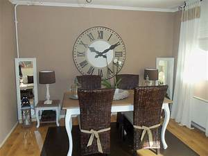 stunning salle a manger beige et blanc gallery amazing With salle a manger taupe