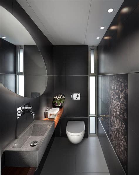amazing contemporary bathroom designs