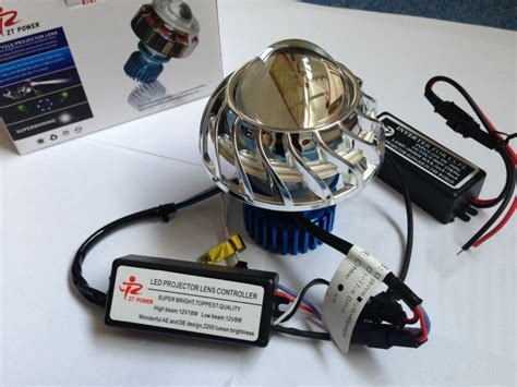 Wholesale More Than 20 Types Motorcycle Bi-xenon Hid