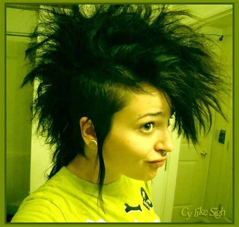 Hairstyle Short Hair