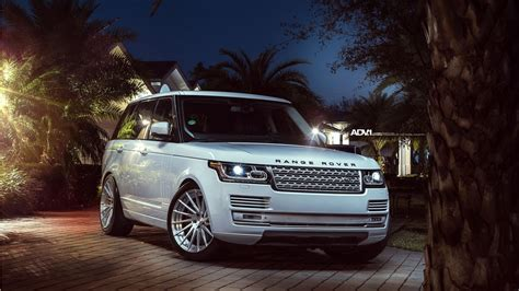 Land Rover Range Rover Backgrounds by Range Rover Hse Adv15r Wallpaper Hd Car Wallpapers Id