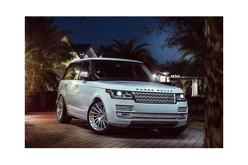range rover hd wallpapers free download