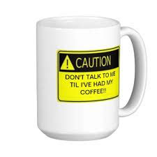 The caffeine in coffee can have several negative effects, such as temporary insomnia, nervousness, restlessness, irritability, stomach issues, rapid. Why drinking coffee on an empty stomach is a bad idea - Your Food Matters - Holistic ...