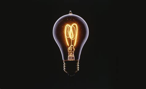 inside of a light bulb inside hr want great leadership rewire your leaders