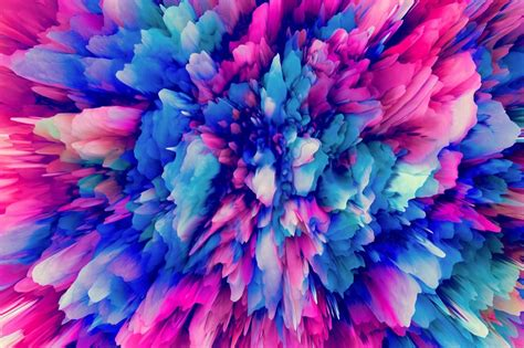 Totally Vibrant Textures And Patterns Bundle Design Cuts