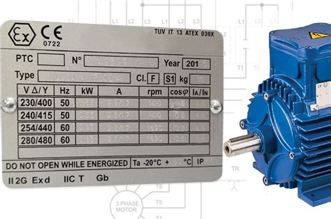 Electric Motor Information by Nikolay Bozov Industrial Automation And