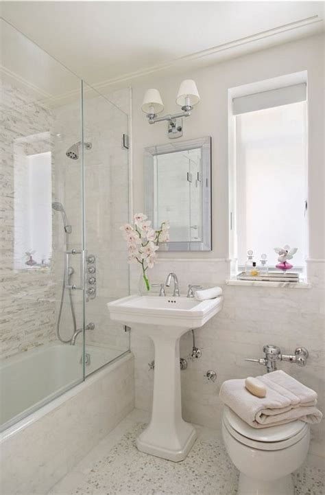 Top 7 Space Saving Solutions for Small Bathrooms ? Better