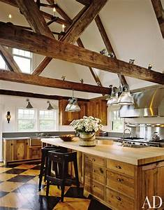 Rustic kitchens design ideas tips inspiration