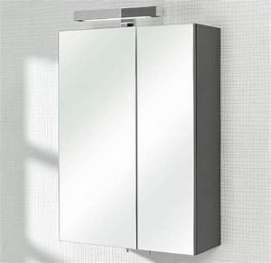 Spiegelschrank 55 Cm Breit : spiegelschrank 50 cm breit bestseller shop f r m bel und einrichtungen ~ Indierocktalk.com Haus und Dekorationen