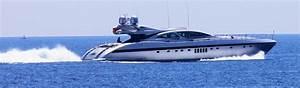 The Mangusta 130 The Dream Tim II Yacht Sister Ship