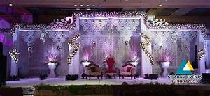 Wedding Stage Flower Decoration Collections – Pondicherry