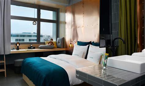 24 Hours Hotel Berlin by 25hours Hotel Berlin Beste Raten Jetzt Buchen