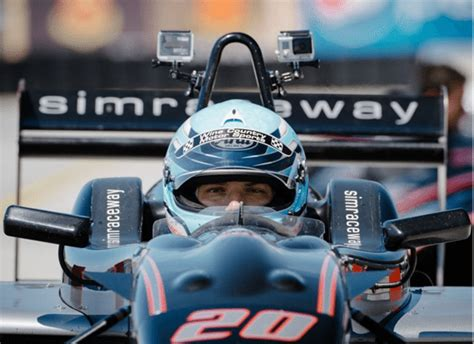 Sonoma Racing School, Professional Formula Race Car