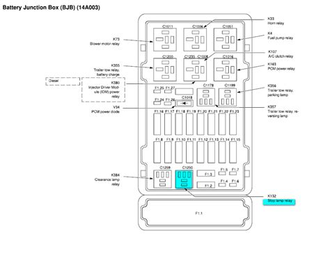 2000 Econoline Fuse Diagram by Wiring Diagram For Ford E350 Html Imageresizertool
