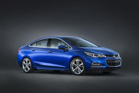 2016 Chevrolet Cruze Fuel Economy Released, Cruze Diesel