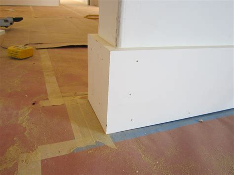 creative crown molding ideas house simple craftsman baseboards shown 1x8 louise remodel