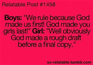 Christian Girl Quotes About Boys. QuotesGram