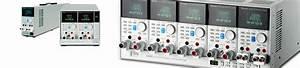 Modular Dc Electronic Load  U2013 63600