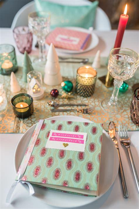 Diy  Liederbuch Für Eure Tischdeko An Weihnachten Und