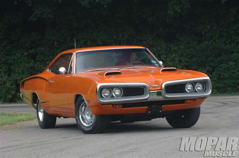 Dodge Coronet 1970   image #166