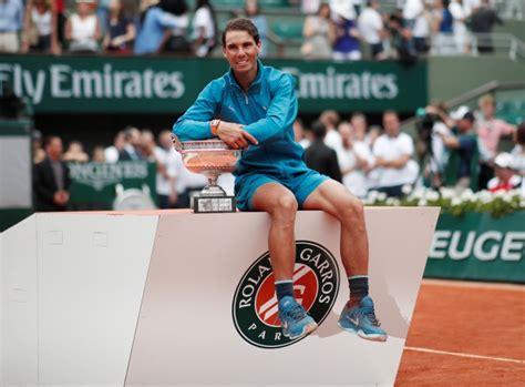 French Open 2019 final, Rafael Nadal vs Dominic Thiem ...