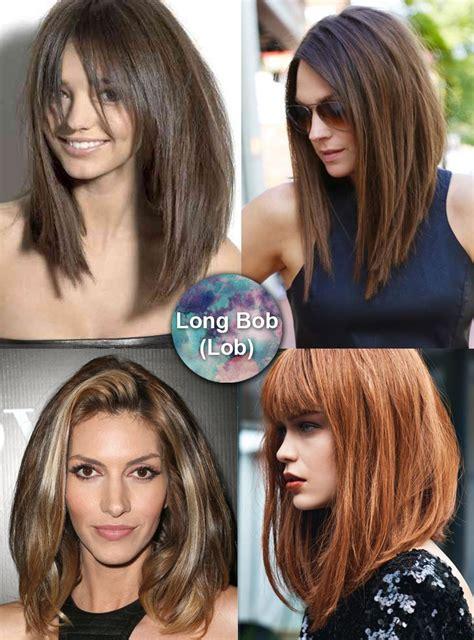 medium length hairstyles  thick hair circletrest