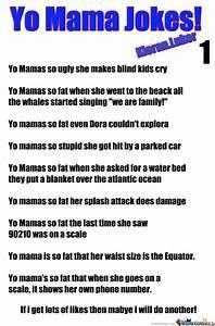 As 25 melhores ideias de Mama jokes no Pinterest | 9gag ...