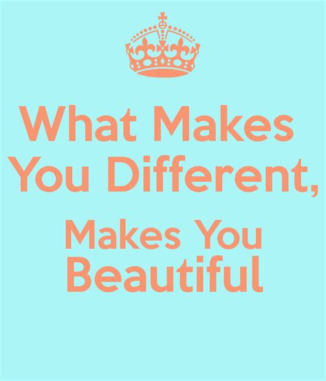 Makes You Beautiful Quotes