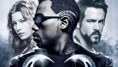Blade Trinity Wesley Snipes Usado Filme Dvd