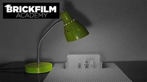Brickfilm Academy 3  Stopmotion Lighting Basics