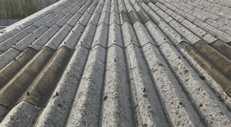 asbestos roof refurbishment roof cladding manchester
