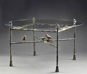 Table Tres Basse : diego giacometti eug ne printz charles piguet le ~ Teatrodelosmanantiales.com Idées de Décoration