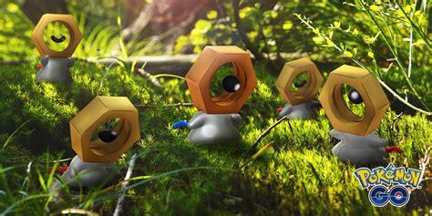 news roundup shiny meltan   raids pokemon  hub