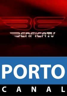 Você é o nosso norte canal emitido em alta definição com foco em informação e atualidade do fc porto. Quem ganha nas audiências: Benfica TV ou Porto Canal? | A Televisão