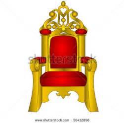 Throne Chairs Clipart