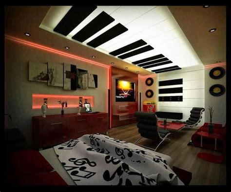 Living Room Ceiling Light Ideas by 30 Gorgeous Gypsum False Ceiling Designs To Consider For