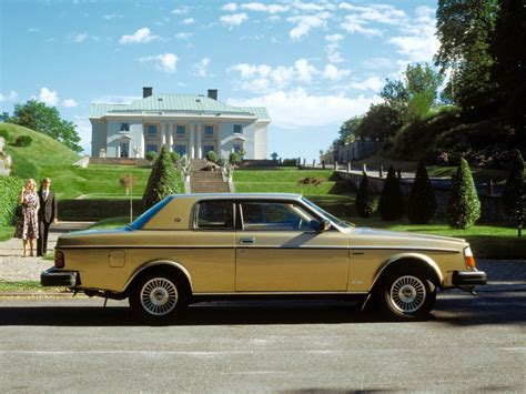curbside classic  volvo bertone coupe lost
