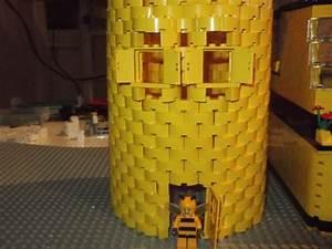 Wie Baut Man : wie baut man eine kuppel fuer einen turm lego bei ~ Lizthompson.info Haus und Dekorationen
