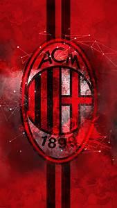 AC Milan - HD Logo Wallpaper by Kerimov23 on DeviantArt