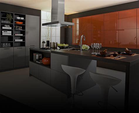 Kitchens And Cabinets Edmonton  Eurolux Kitchens