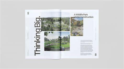 stunning newspaper layout designs web graphic