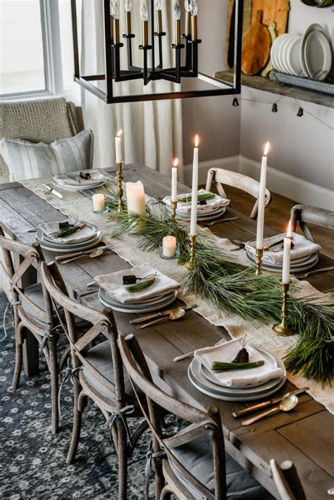 Winter Decorating Ideas For After Christmas • A Brick Home