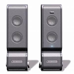 Altec Lansing Xt2 Laptop Speaker System