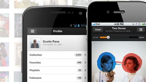 Grooveshark Mobile Free by Grooveshark Circumvents Mobile Bans By Launching An Html5