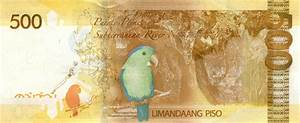 Philippine Peso Bills - Art and design inspiration from ...