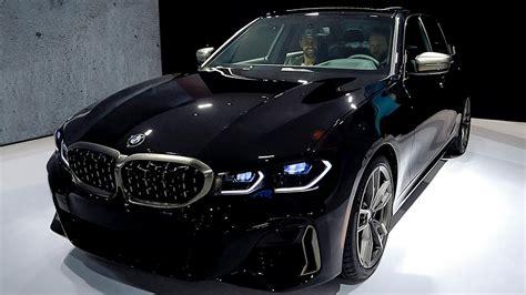 2019 Bmw M340i by 2019 Bmw 3 Series M340i Walkaround