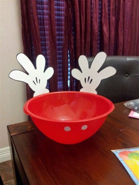 mickey mouse party ideas mickeys clubhouse pretty