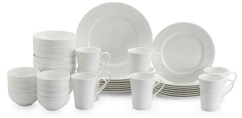 mikasa canada nellie piece bay dinnerware hudson save deal forty includes offer