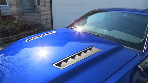marvelous vents for mustang aluminum for vent