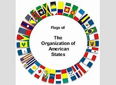 35 Organization of American States Member Nations
